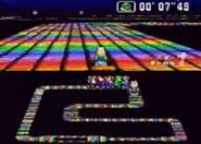 RainbowRoadSNES