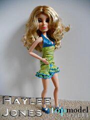 Haylee