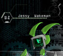 XJ-6 Jessy Wakeman