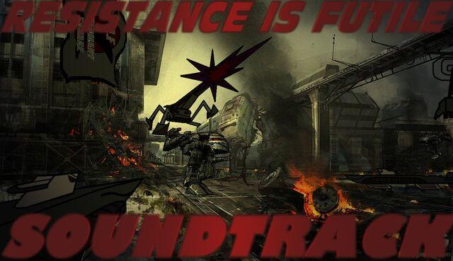 File:Resistance Is Futile Soundtrack.jpg