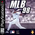 MLB '98 Coverart