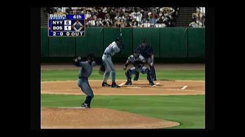 Let's Play World Series Baseball 2K1 Dreamcast HD