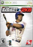 MLB 2K8
