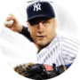 MLB 2K7 Button