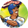 MLB 2K8 Fantasy All-Stars Button