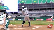 MLB 2K8 9