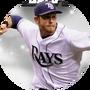 MLB 2K10 Button