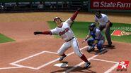 MLB 2K8 20