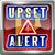 Ach-upset alert