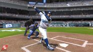 MLB 2K8 13