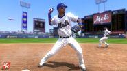 MLB 2K8 18