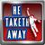 Ach-he taketh away