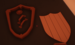 Shield parts