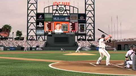 MLB® 11 The Show™ Realism Trailer