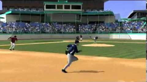 MLB 08 The Show - Road to the Show 2.0