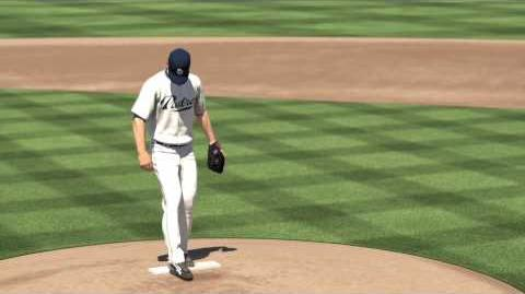 MLB® 10 The Show ™ Opening Day