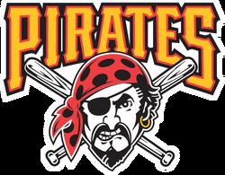 Pittsburgh Pirates Logo