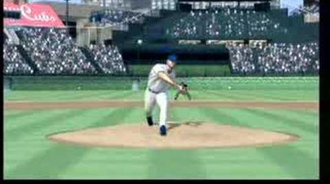MLB 07 The Show PS3 Commercial