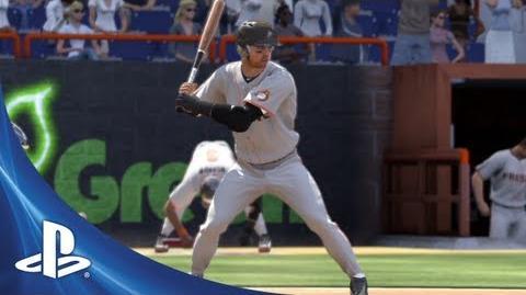 MLB 13 The Show Dev Blog Franchise Mode