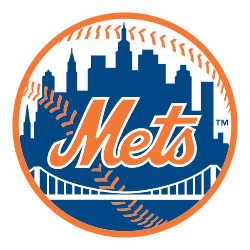 New York Mets Logo