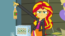Sunset Shimmer hates apple cider EG (1)