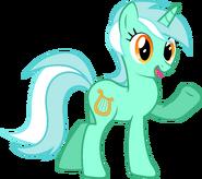 Lyra heartstrings by silentmatten-d55bsak
