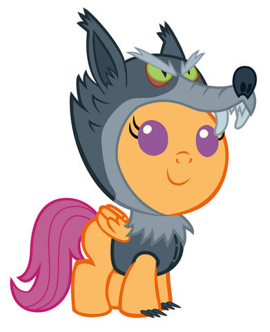 File:Baby scootaloo on nightmare night by beavernator-d4up4ts.png
