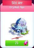 03crystal spa