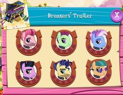 Breakers' Trailer Residents Image