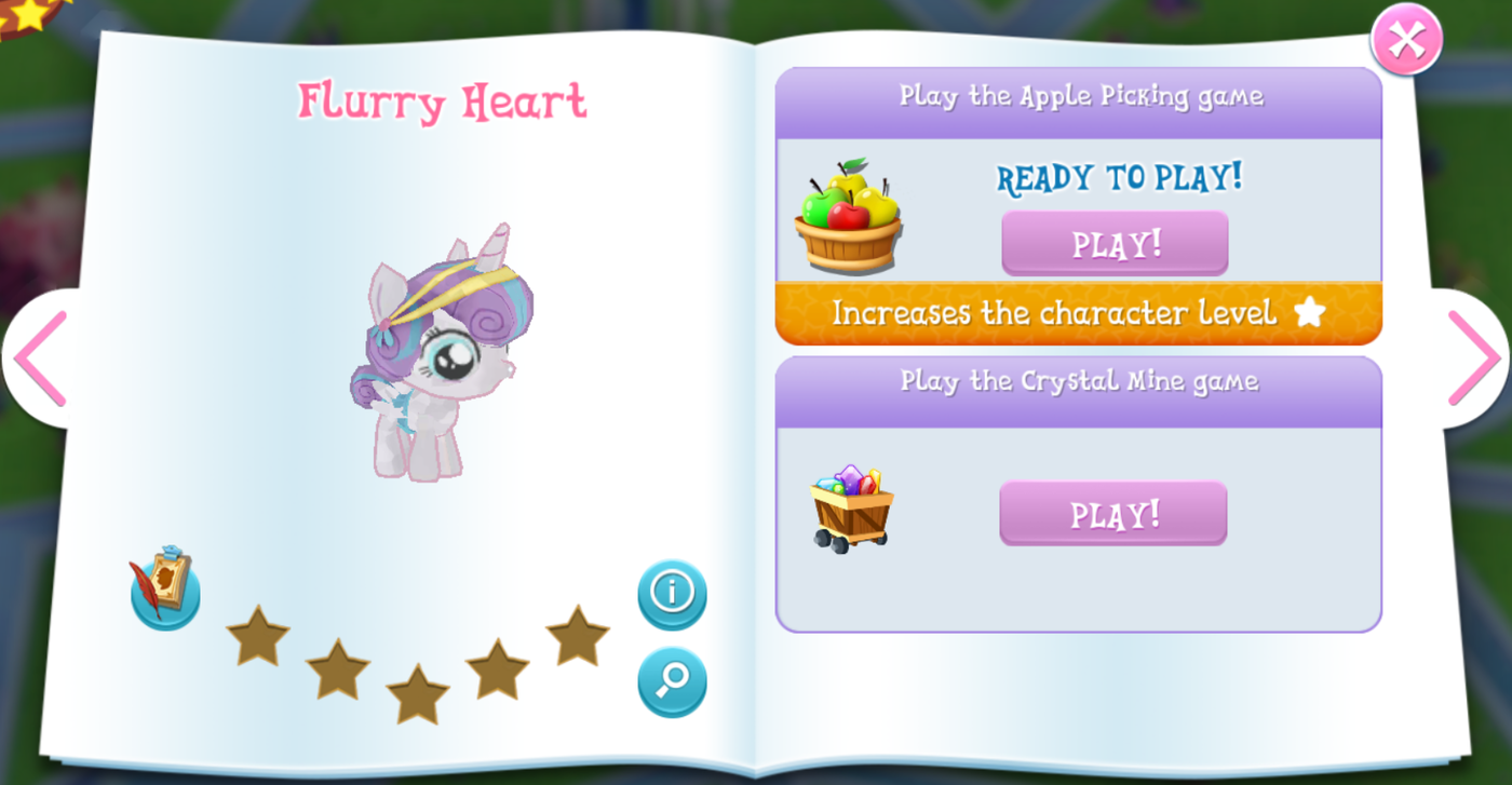 Flurry Heart album