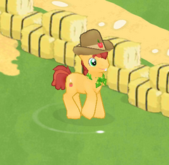 Half Baked Apple