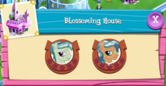 Blossoming House Resident Image