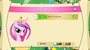 Galloping Maiden tasks