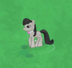 Octavia Character