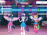 Equestria Girls mini-game
