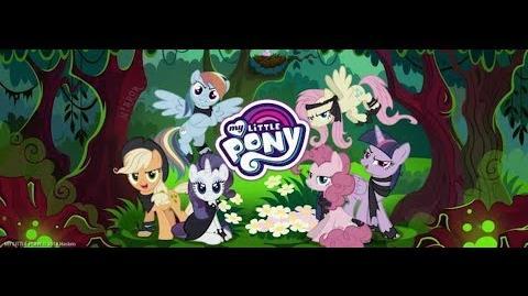 20 FREE GEMS AUGUST 2018 My Little Pony Friendship is Magic GAMELOFT