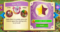 Apple Stars album