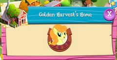 Golden Harvest's Home Residents