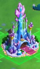 Mirror sombra castle