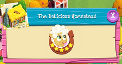 The Delicious Homestead residents