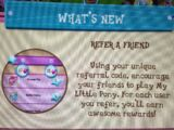 Refer a Friend Reward