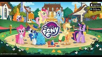 30 FREE GEMS - DECEMBER 2019 - My Little Pony Friendship is Magic MLP