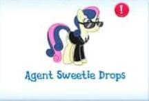 AgentSweetieDrops inventory