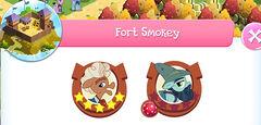 Fort smokey residents