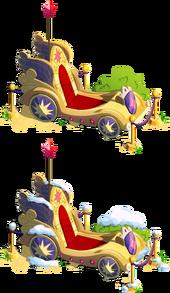 Twilight's Chariot