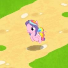 RainbowHarmony Character