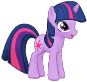 Twilight Sparkle Icon