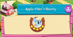 Apple Cider's Shanty Residents Image
