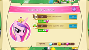 Cleaning Up Canterlot tasks