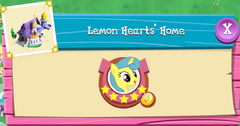 Lemon Hearts' Home Resident Image